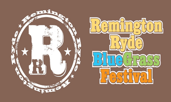 Remington Ryde Bluegrass Festival in Centre Hall, PA