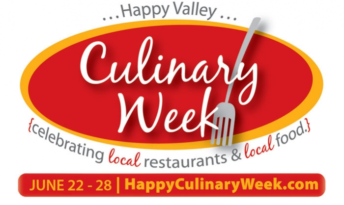 Happy Valley Culinary Week in Central PA