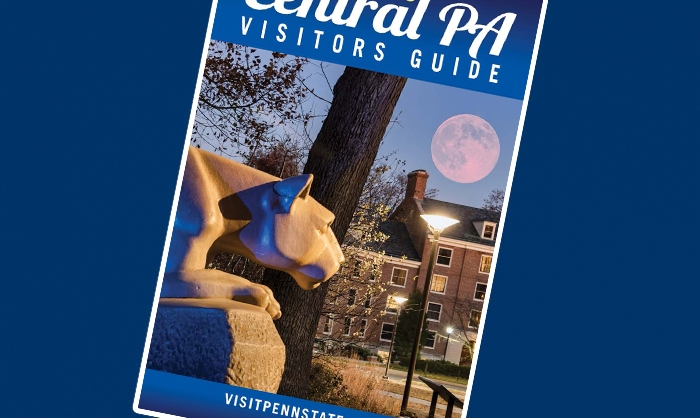 2019-20 Visitors Guide