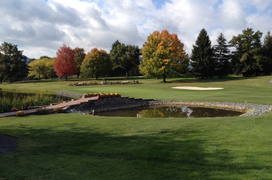 Mountain View Country Club Boalsburg Golf Course