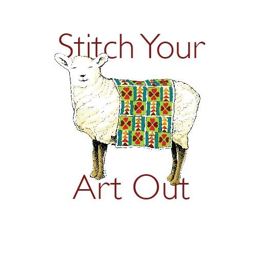 Stitch Your Art Out Pine Grove Yarn Fabric Craft Store
