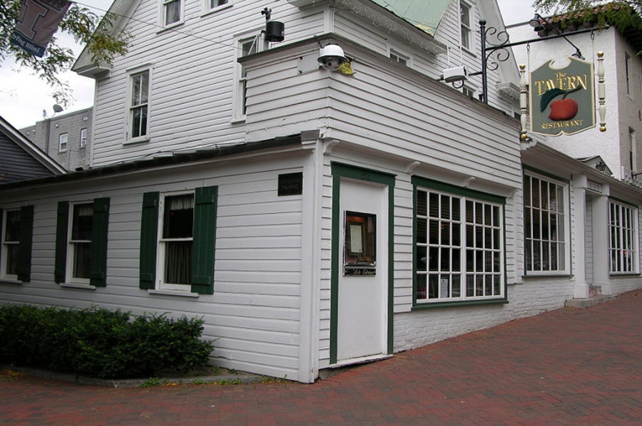 The Tavern Restaurant State College Fine Dining