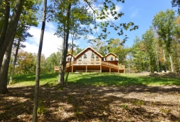 State College Vacation Rentals & Lodges In Central Pennsylvania