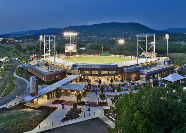 state college spikes state college minor league baseball