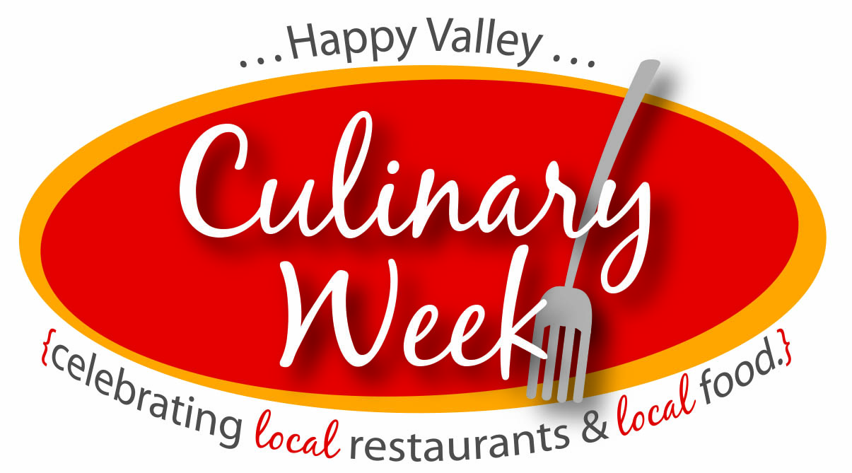Happy Valley Culinary Week