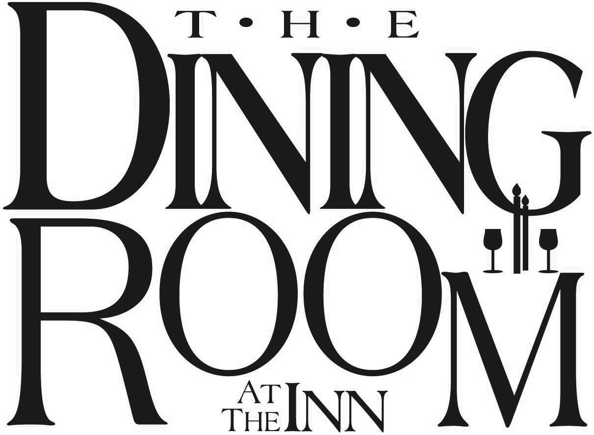 The Dining Room at the Inn