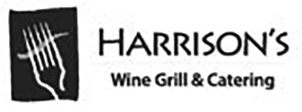 Harrison's Wine Grill & Catering