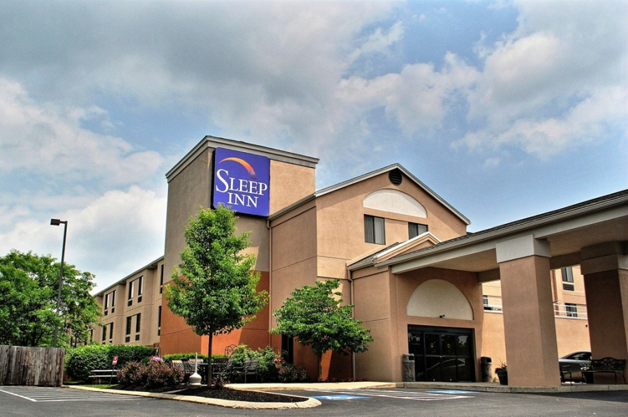 Sleep Inn Points Plus Package 111 Village Drive State College Pa 16803