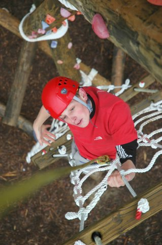 Vertical Adventures at Stone Valley