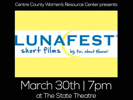 LunaFest at The State Theatre