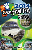 Visit Penn State - Request A Free Visitors Guide