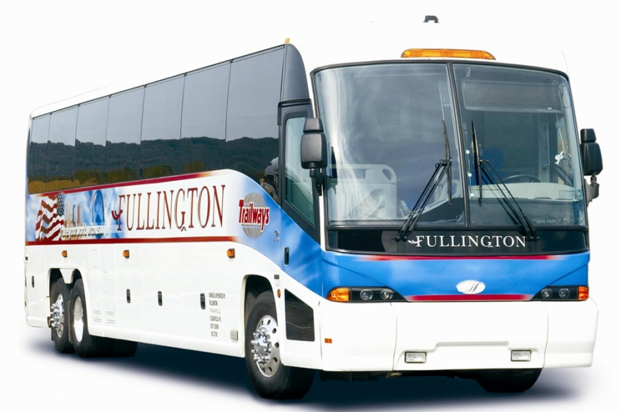 Fullington Bus