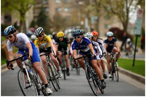 Nittany Stage Race