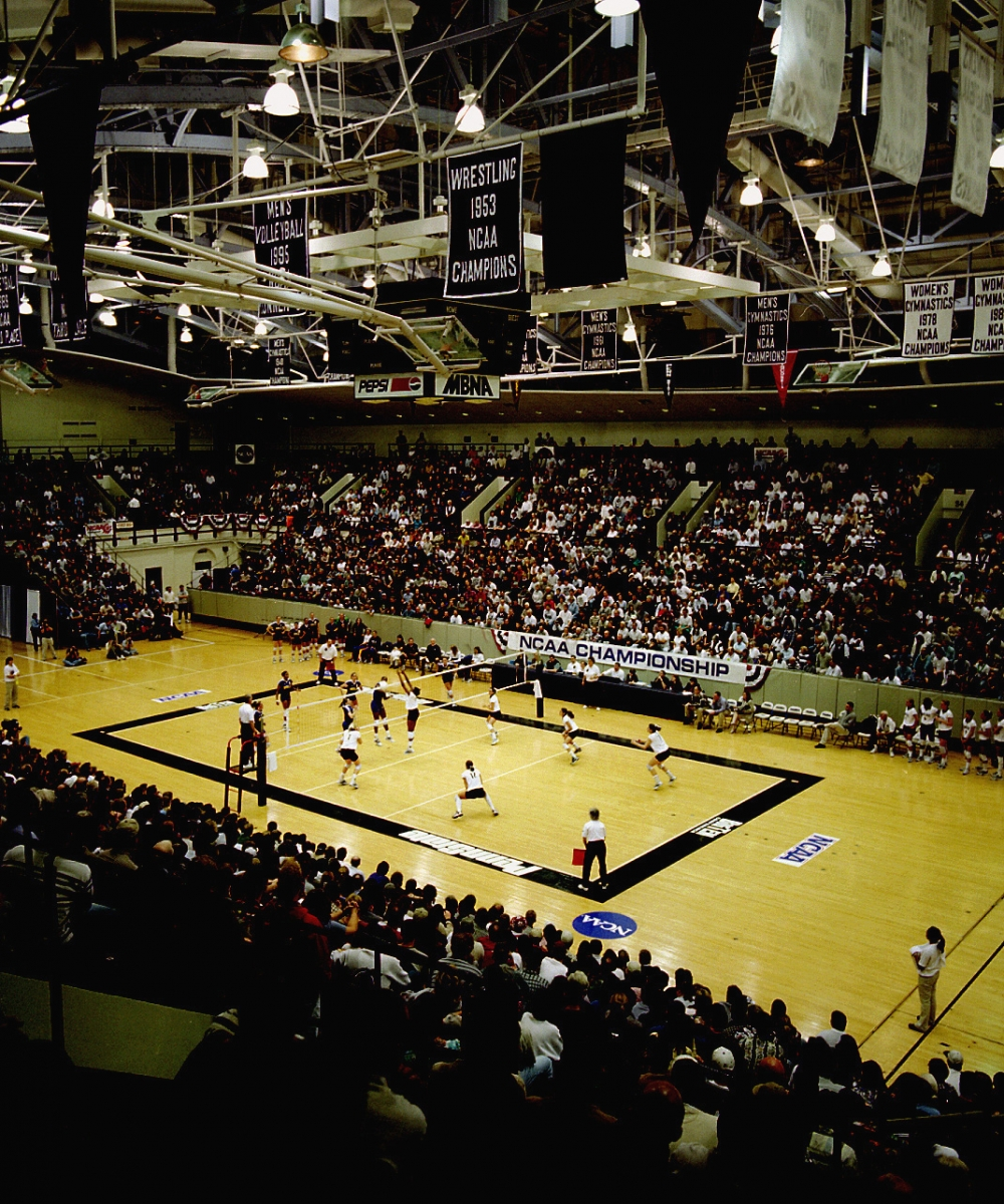 Basketball Courts Amp Facilities At Penn State Central Pa