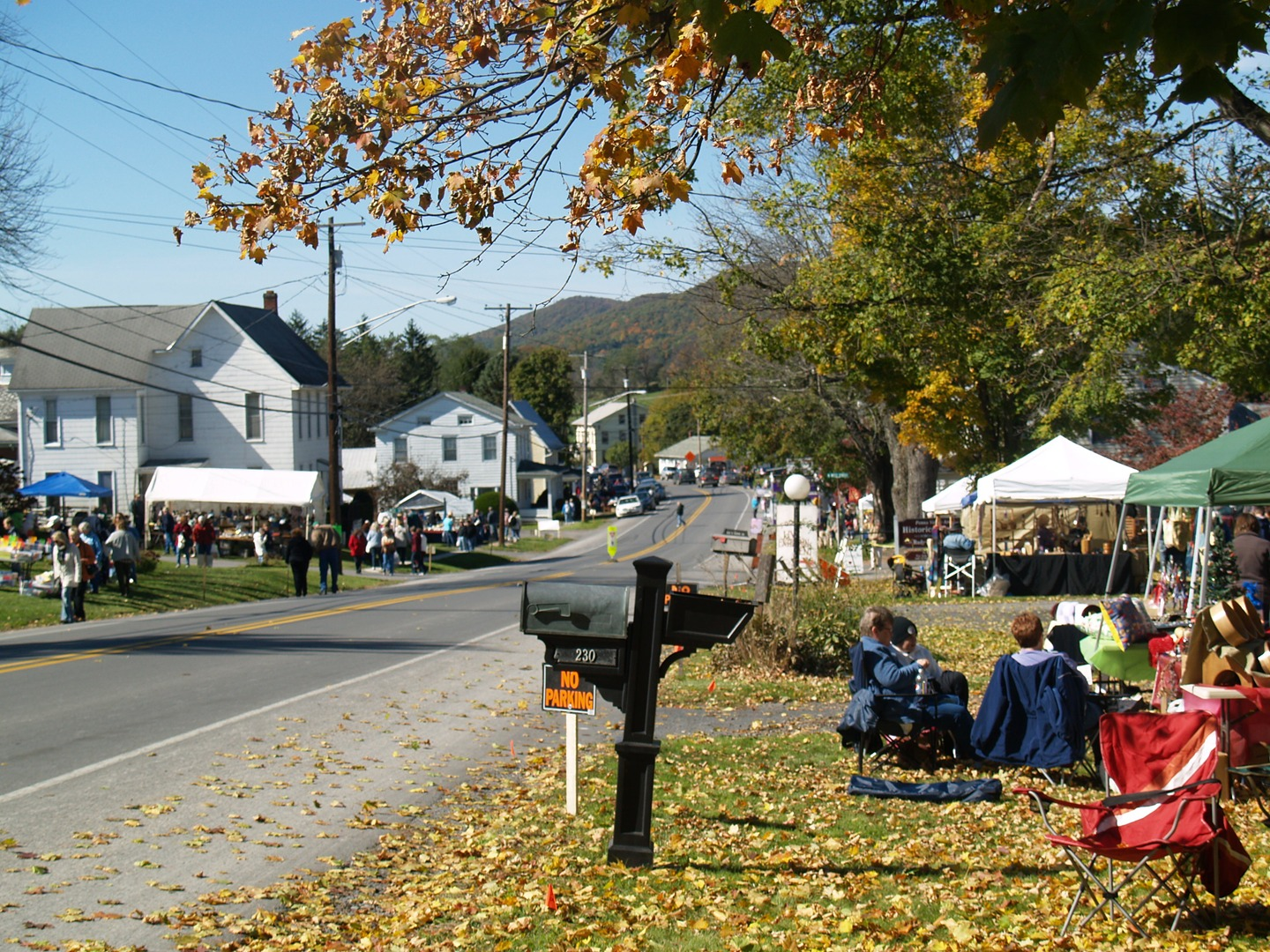 Dutch Fall Festival