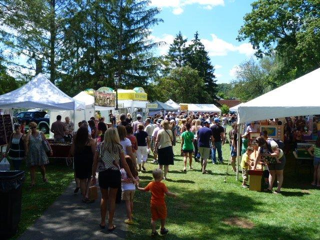 Bellefonte Arts and Crafts Fair