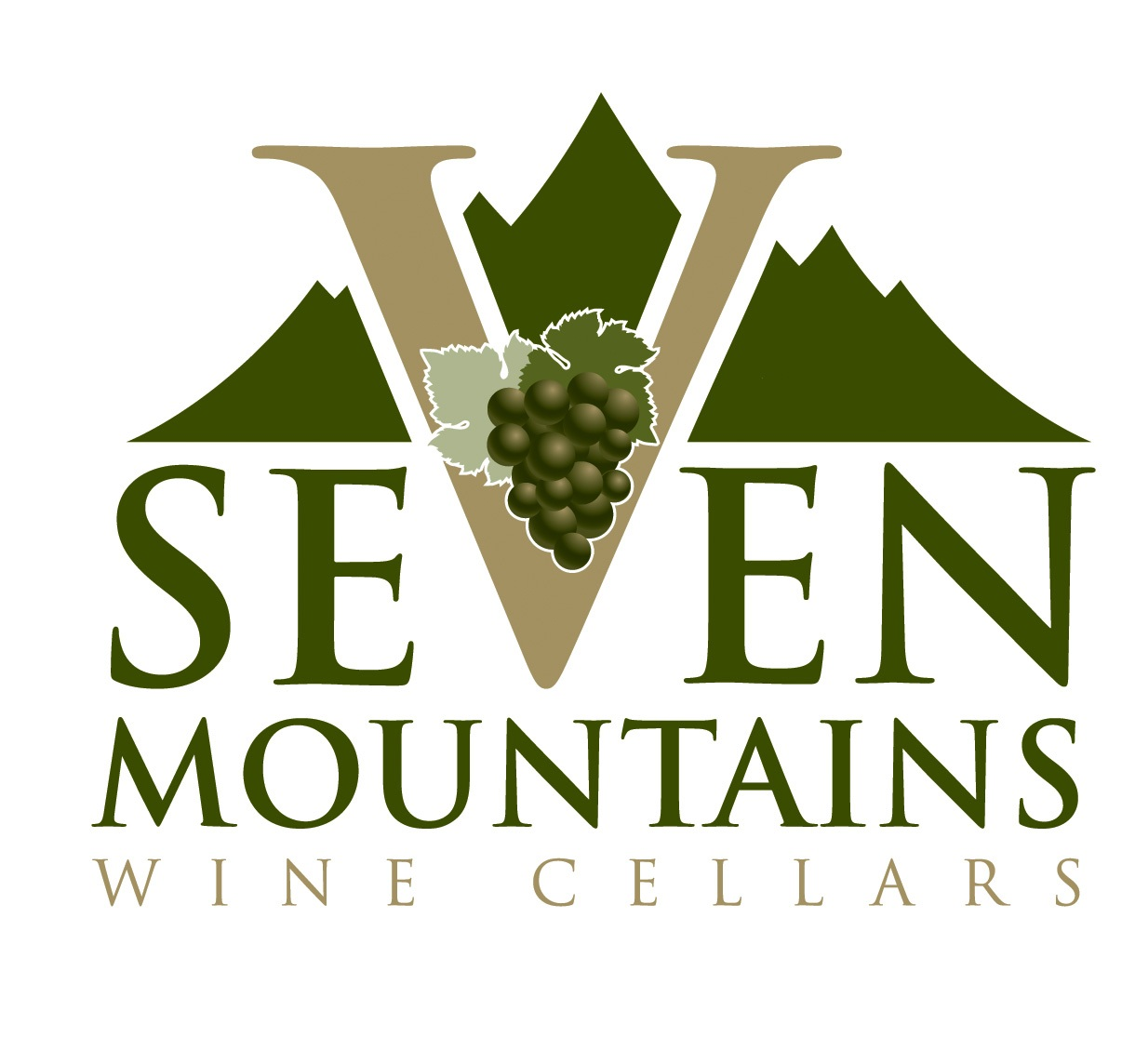 Seven Mountains Wine Cellar